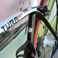 Merida Scultura Pro 907 Road Bike