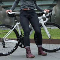 On testing the Rapha Women's City Collection