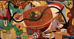 Anatomy of Gender by Kat Chua -Donated to NYU