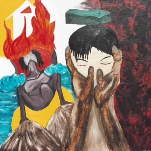 Shut-Eye by Kat Chua
