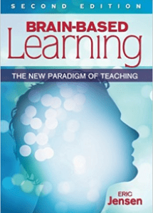 Brain-Based Learning cover