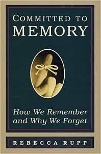 Committed to Memory cover