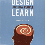 Design for How People Learn cover