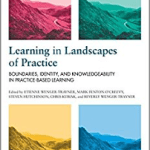 Learning in Landscapes of Practice cover