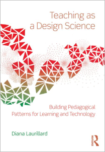 Teaching as a Design Science cover