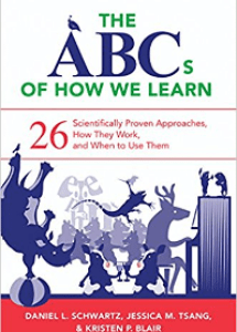 The ABCs of How We Learn cover