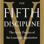 The Fifth Discipline cover