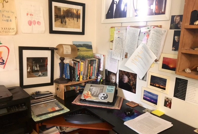 The Writing Nook