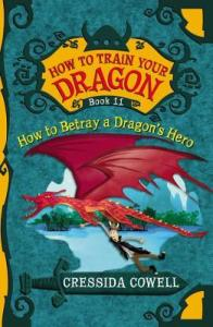 How to Train Your Dragon - Book 11