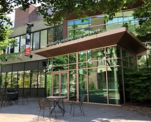 Lesley University Student Center