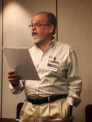 Ken Schneyer