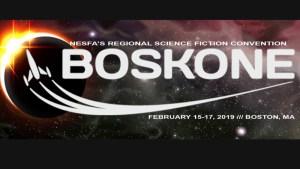 Boskone 56 Banner Image