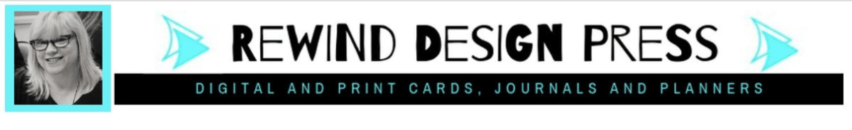 ➤➤ Rewind Design Press creates thoughtful all-occasion, custom-designed Greeting Cards, Journals, Planners and Digitals just for you.