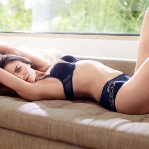 Marie Jo Axelle, Cosmopolitan Blue