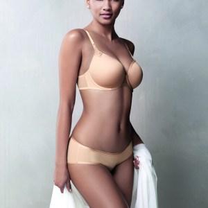 Rosa Faia, Padded Basic, Nude