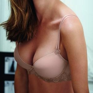 Simone Perele Delice, Push-up, Nude