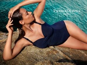 Prima Donna Swim Cocktail, Night Blue