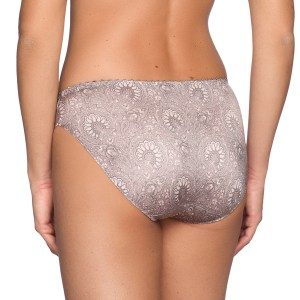 Oriental Night Briefs (056-2770), smokey sand