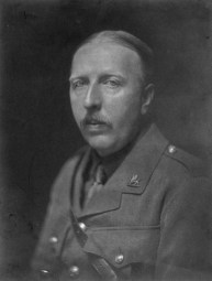 Ford Madox Ford, Photo by Emil Otto Hoppé