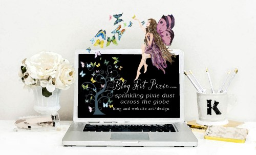 bloggers favorite blog and website artist