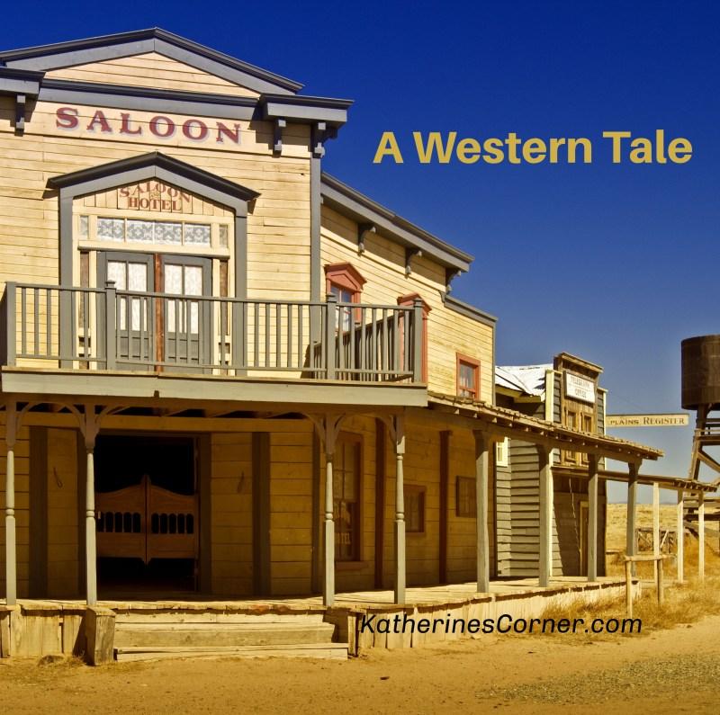 a western tale