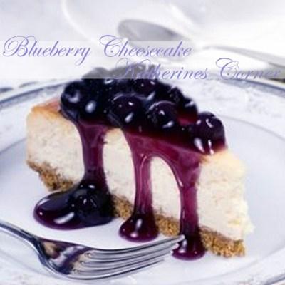 blueberry cheesecake katherines corner