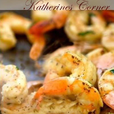 easy sauteed shrimp recipe