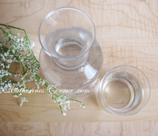 drinking water katherines corner