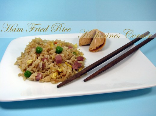ham fried rice katherines corner