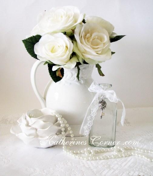 white roses katherines corner