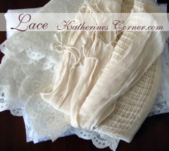 lace katherines corner