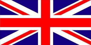 British Flag, union jack