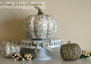 primp your pumpkin