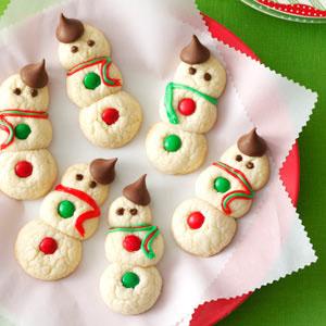 why we leave cookies for santa