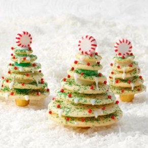 cookies for santa recipes
