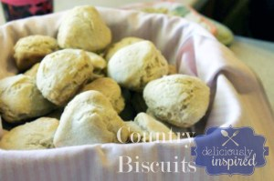 debbies country biscuits