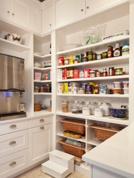 butlers pantry