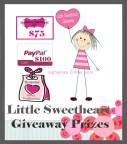 little sweetheart giveaway 2014