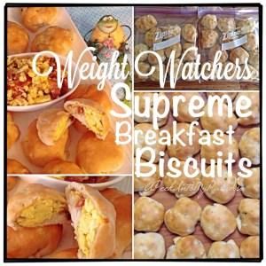 breakfast biscuits