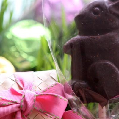 dairy free chocolate recipe