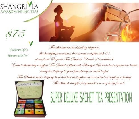 shangri la tea prize