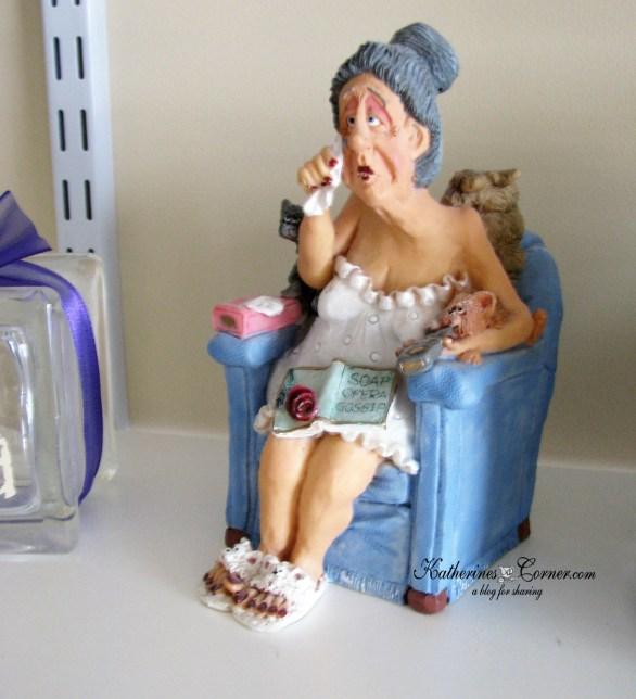 guardian angel grannies
