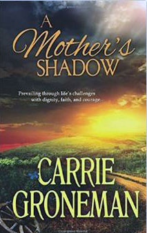 a mothers shadow book by carrie
