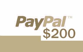 paypal cash giveaways