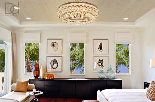 Deborah Rosenberg Interior designs