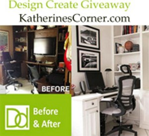 Room Makeover Giveaway Katherines Corner