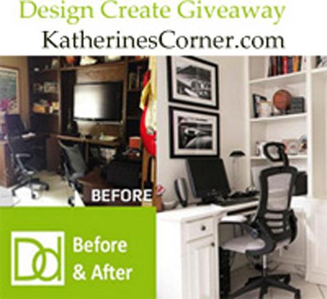 Room Makeover Giveaway Katherines Corner