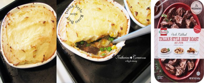 individual-italian-style-roast-beef-pie