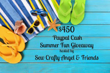 fun in the sun giveaway