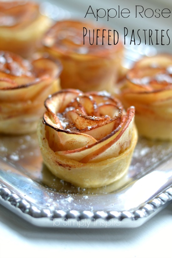 Apple-Rose-Puffed-Pastries